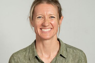 Dr Catriona Caddell