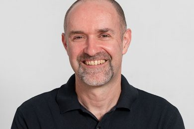 Dr Kenny Corbett